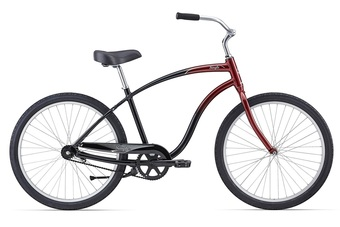 Giant Simple Single cruiser bike