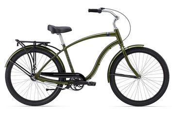 Giant Simple three cruiser bike