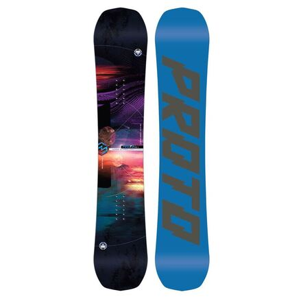 Never Summer Proto Type Two snowboard women